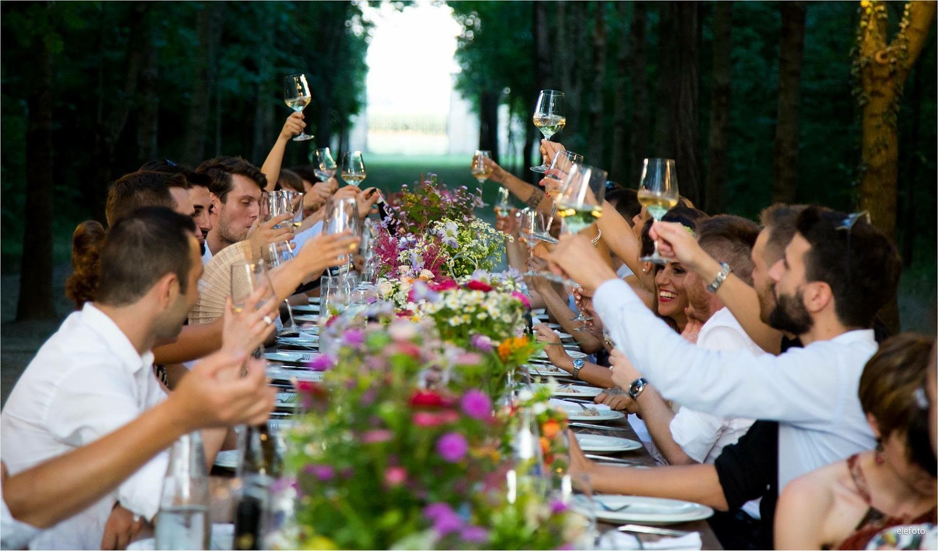 Festa de casamento – Dicas Essenciais
