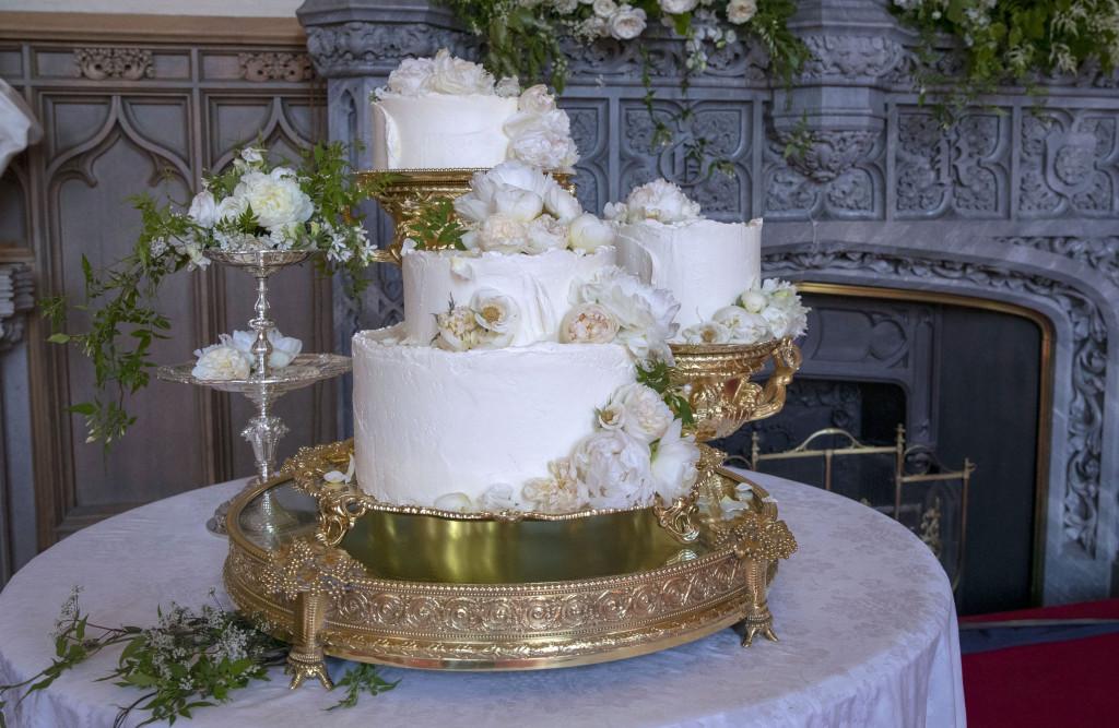 Bolo para casamento – como escolher?