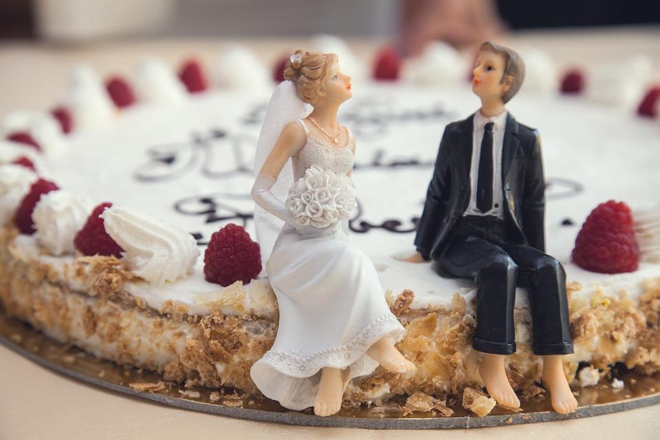Dicas de refeições para festa de casamento