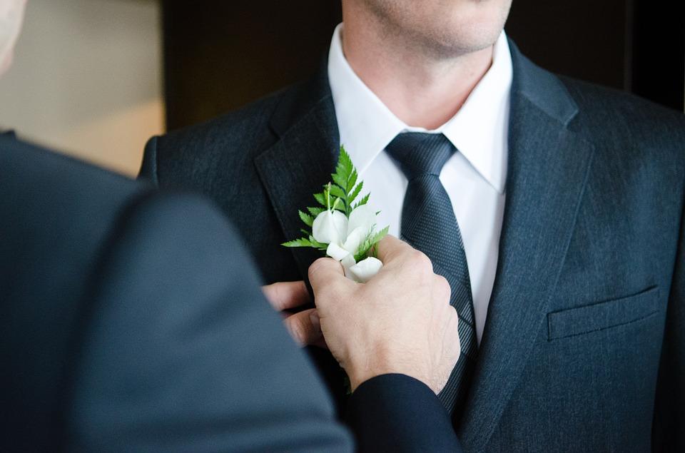 Dicas de trajes para noivos