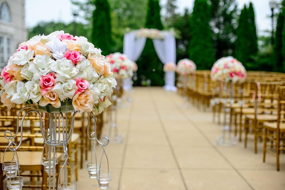 Dicas de decoração para casamento