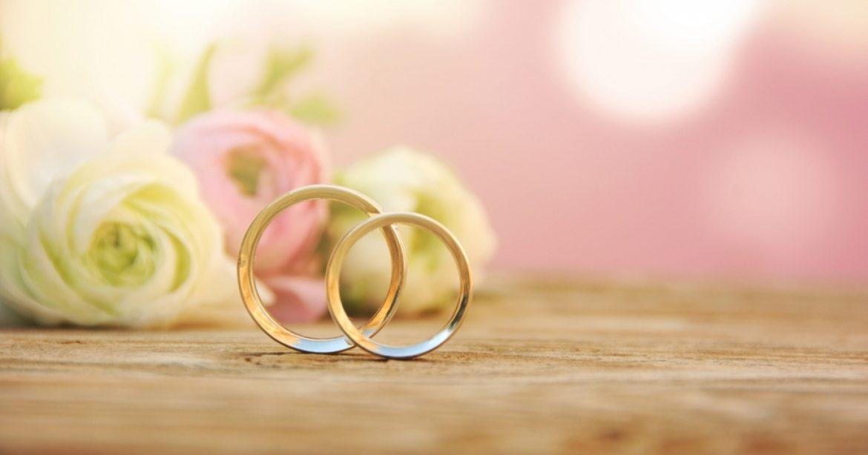 Nomes das bodas comemorativas
